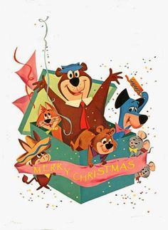 Yowp: What's Under the Virtual Hanna-Barbera Tree