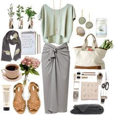 """Untitled #279"" by the59thstreetbridge on Polyvore"