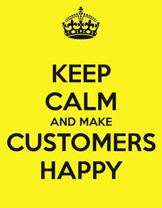 quotes about happy customers