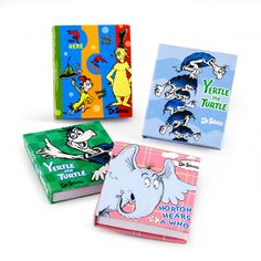 http://www.birthdayexpress.com/Dr-Seuss-Little-Notebook-Asst/66457/PartyItemDetail.aspx only 8.00 for a set of 8!