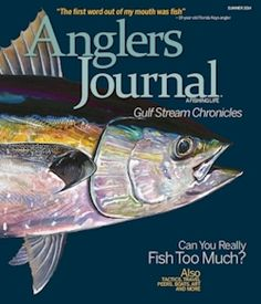 Subscribe to Anglers Journal