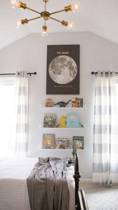 Joss U0026 Main Boyu0027s Bedroom Reveal | Edit By Lauren