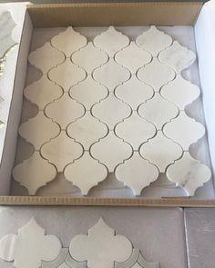 New kitchen tile backsplash arabesque love 66 Ideas Shower Floor Tile, Bathroom Floor Tiles, Kitchen Tiles, Morrocan Tiles Kitchen, Moroccan Tile Bathroom, Room Tiles, Design Bathroom, Bathroom Interior, Bathroom Ideas