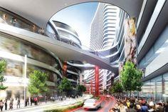 mixed-use, mixed-use architect, mixed-use design, mixed-use consultant, mixed-use designer, urban design master planner, urban design concep...