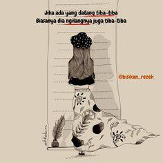 "KATA_ di Instagram ""Itu loh, sodaranya syaiton 😂😂 #bumi_  Pict by @ottokim ---------------------…"" Itu, Quotes Indonesia, Ecards, Memes, Instagram, E Cards, Meme"
