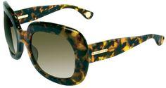 Michael Kors sunglasses MKS212 Palm Beach 281 Tokyo Tortoise Size: 55-24-135