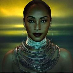 Happy Birthday #Sade ❤️ #fashionbombdaily #fashion #style #instastyle #instafashion #celebritystyle #realstyle #aaliyah #beauty #Queen #birthday #sade #capricorn