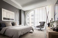 Gallery of 520 West 28th / Zaha Hadid Architects - 23