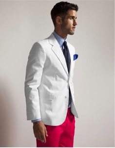 Independence Day - a great outfit for the day, or any day,  without being a costume.