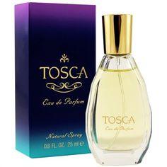 Tosca Eau de Parfum Natural Spray 25ml perfume by Tosca by Tosca, http://www.amazon.com/dp/B008OTUJK0/ref=cm_sw_r_pi_dp_PSNlrb0WK0HXH