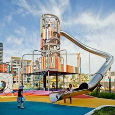 Wulaba-Playground-06 « Landscape Architecture Works | Landezine