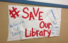 Sara Sayigh Reinstated at Chicago Public School Library - Librarian to return after viral student demonstration