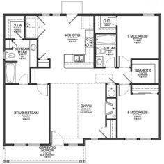 Modern Zen House Designs Floor Plans httpviajesairmarcom