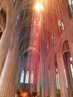 Grace's Cathedral ... San Francisco,  California
