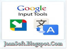 Download Google Input Tools 5.0.0.6 For Windows Latest