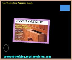 Fine Woodworking Magazine Discount Subscription 193839 Woodworking