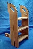 6https://www.lymanboat.com/catalog/product_info.php?products_id=124 Step Swim Ladder