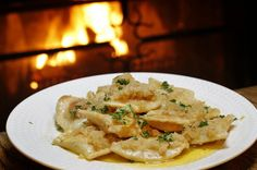 Sokolowski's serves up pierogi, paprikash and other comfort favorites in Cleveland, OH