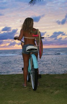 Surf check ☆.¸¸.•´¯`♥ pinned by http://www.wfpblogs.com/author/nicolerichards/ ♥´¯`•.¸¸.☆