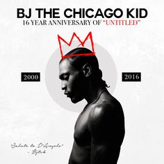 BJ The Chicago Kid Celebrates D'Angelo's 'Untitled' Anniversary With Homage EP New R&b Music, Music Is Life, Good Music, Bj The Chicago Kid, R&b Albums, J Dilla, Best Hip Hop, Urban Music, News Songs