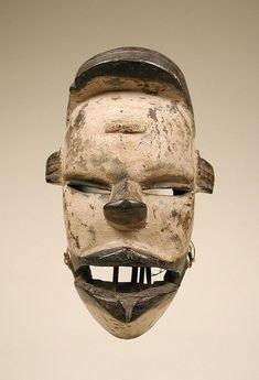 National Museum of African Art Bequest of Eliot Elisofon