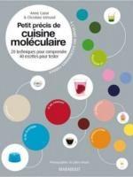 Télécharger Petit précis de cuisine moléculaire - Liberty Land librairie de livres numeriques gratuit