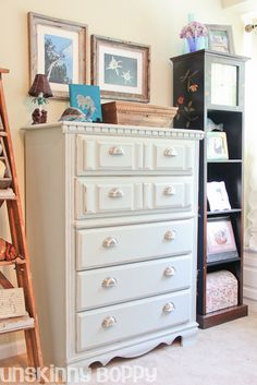 Pottery Barn knockoff Home Office Decorating Ideas