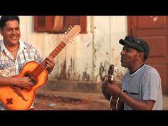 ▶ Nelo Carvalho feat. Tito Paris - 'Sorriso do Mundo' #Angola #CapeVerde