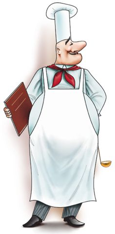 chef.quenalbertini: Chef
