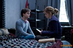...and the Deathly Hallows (Part 1) [deleted scene]