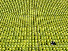 Olympiastadion München; Foto von yushimoto - CHIP Fotowelt