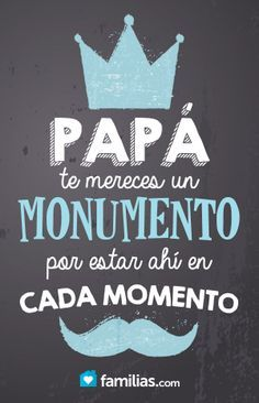 Check out this awesome post: Dia Del Padre Manualidades Fathers Day Crafts, Happy Fathers Day, Dad Day, Mom And Dad, Mr Wonderful, Tutorial, Love Quotes, Dad Quotes, Banner