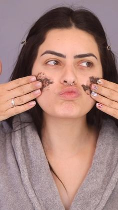 Nose Makeup, Spa Day, Take Care, Health Remedies, Makeup Looks, Make Up, Skin Care, Face, Beauty