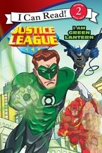 know all about Green Lantern from Justice League- for small kids