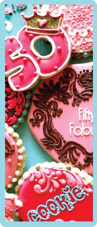 Hayley Cakes & Cookies | Custom cookies, cakes, and sweets