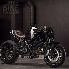Ducati Obsession : Photo