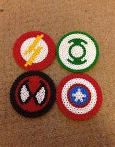 Perler beads of some kind for G Melty Bead Patterns, Pearler Bead Patterns, Perler Patterns, Beading Patterns, Melty Beads Ideas, Hamma Beads Ideas, Perler Bead Templates, Perler Beads, Perler Bead Art