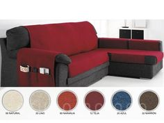 67ecacb48f0 8 mejores imágenes de Forros para Muebles   Couch covers, Couch ...