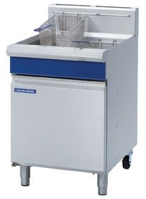 BLUE SEAL High Performance GAS FRYER - GT60HPO | Channon