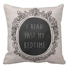 So do we, pillow. (Yawn!) #etsy #etsyfinds