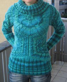 Knitted Bliss: modification mondays