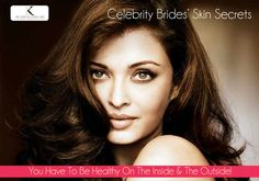 Ever wonder how Aishwarya Rai's skin looked so bright and glowing on her wedding day? Here's her secret!  https://www.facebook.com/LumiereDermatology/photos/a.1374468289456602.1073741828.1374246416145456/1634936356743126/?type=1&theater