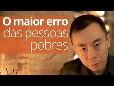 O MAIOR ERRO DAS PESSOAS POBRES (3 Tapas de Realidade) | Oi Seiiti Arata 105 - YouTube