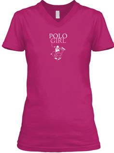 Polo Sport T-Shirts for Women | Teespring