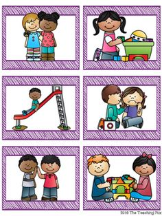 Sort it Out: Good and Bad Choices Manners Activities, Social Skills Activities, Teaching Social Skills, Preschool Rules, Preschool Worksheets, Preschool Activities, Beginning Of School, Primary School, Pre School