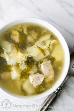 Sorrel Soup-10