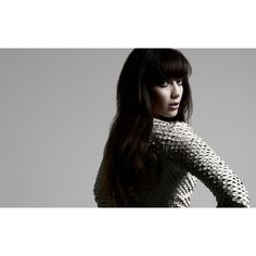 Picture of Daisy Lowe ❤ liked on Polyvore featuring daisy lowe