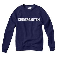 $56 Toddler sweater / Infant sweater / kindergarten / school attire / school sweater /Toddler sweatershirt / Infant sweatershirt