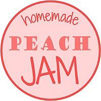 This simple 3-ingredient jam recipe works with any kind of fresh or frozen stone fruit, like peach, nectarine, plum, apricot, and cherry. Freeze or can it. Printable labels are provided to turn jam jars into awesome gifts. From TheYummyLife.com