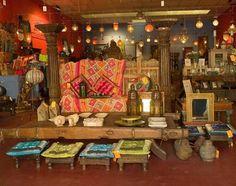 Nakhara, decora tu hogar con muebles artesanales de la India | DolceCity.com